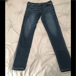 American eagle jeans JEGGINGS